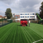 Outdoor Soft Surfacing Specialists in Aberthin 8