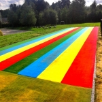 Outdoor Soft Surfacing Specialists in Belle Eau Park 8