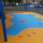 Outdoor Soft Surfacing Specialists in Birdlip 3