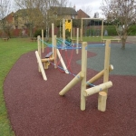 Outdoor Soft Surfacing Specialists in Blackleach 3