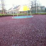 Outdoor Soft Surfacing Specialists in Blackleach 12
