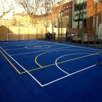 Outdoor Soft Surfacing Specialists in Breachwood Green 7