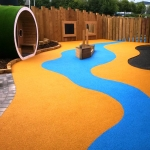 Outdoor Soft Surfacing Specialists in Boduan 11