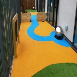 Outdoor Soft Surfacing Specialists in Da Hametoon 3