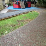 Outdoor Soft Surfacing Specialists in Blackleach 1