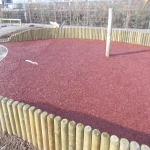 Outdoor Soft Surfacing Specialists in Aberthin 7