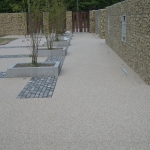 Addagrip Gravel Surface Designs in North Lanarkshire 1