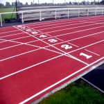 Outdoor Soft Surfacing Specialists in Breachwood Green 8