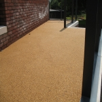 Outdoor Soft Surfacing Specialists in Admington 1