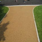 Outdoor Soft Surfacing Specialists in Da Hametoon 12