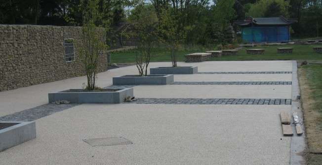 Decorative Paving Installers in Brenachie