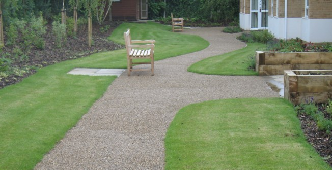 Paving Sureset Flooring in Moyle