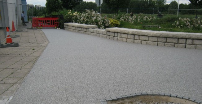 Experienced Paving Specialists